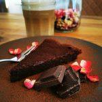 glutenfree french chocolate cake recipe