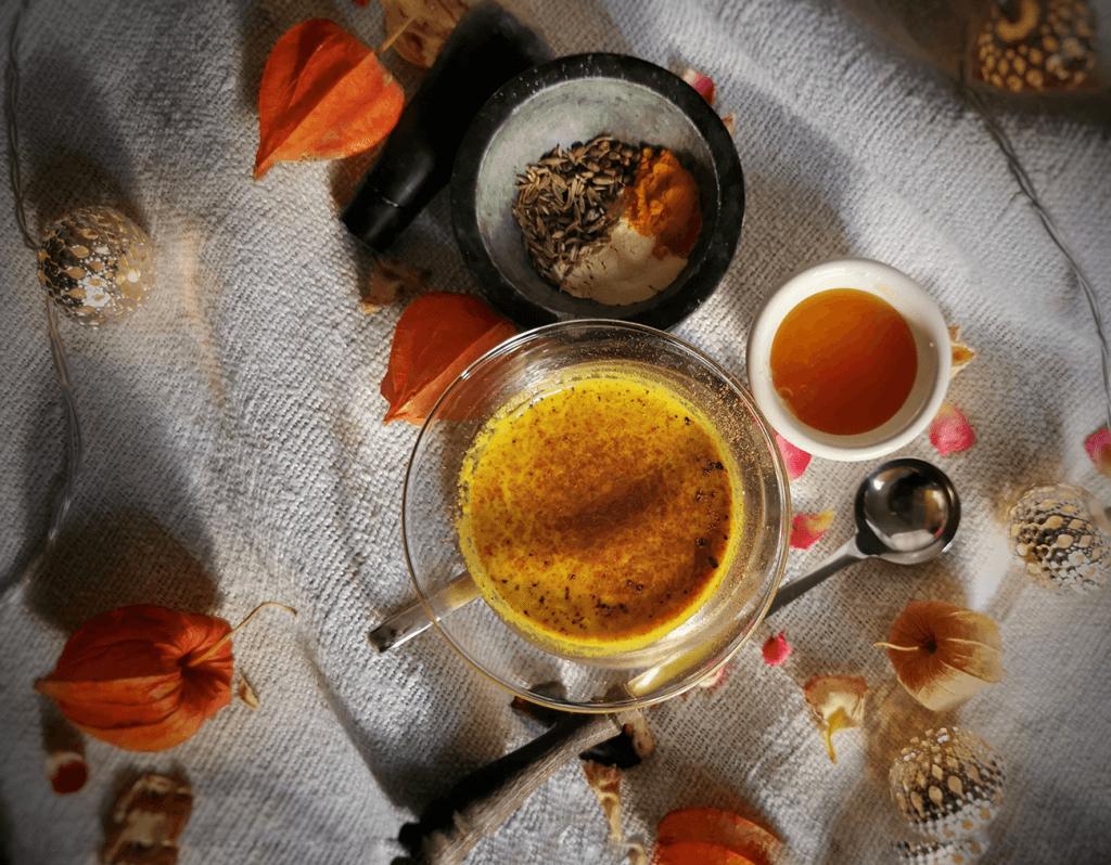 Ashwagandha Chill Chai Tea
